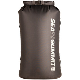 Sea to Summit Big River Bolsa seca L, black